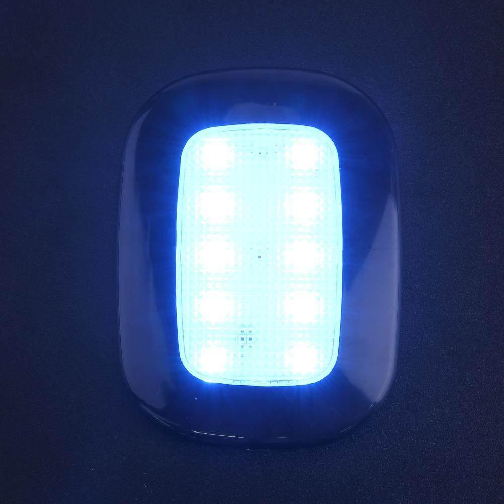 Fitur Universal Usb Isi Ulang Led Plafon Mobil Membaca Trunk Malam Kabin 6 Detail Gambar Lampu Internasional Terkini