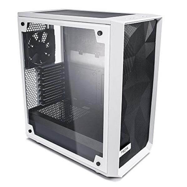 Fractal Design FD-CA-MESH-C-WT-TGC Computer Case Malaysia