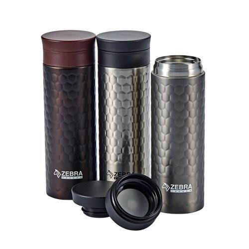 Zebra (100% ORIGINAL) 0.45LT Eve Vacuum Flask