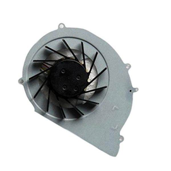 Rangale New CPU Cooling Fan For TOSHIBA Satellite T130 T131 T13 & for ACER Ferrari One 200 Series Replacement Part Number AD7005HX-QBB