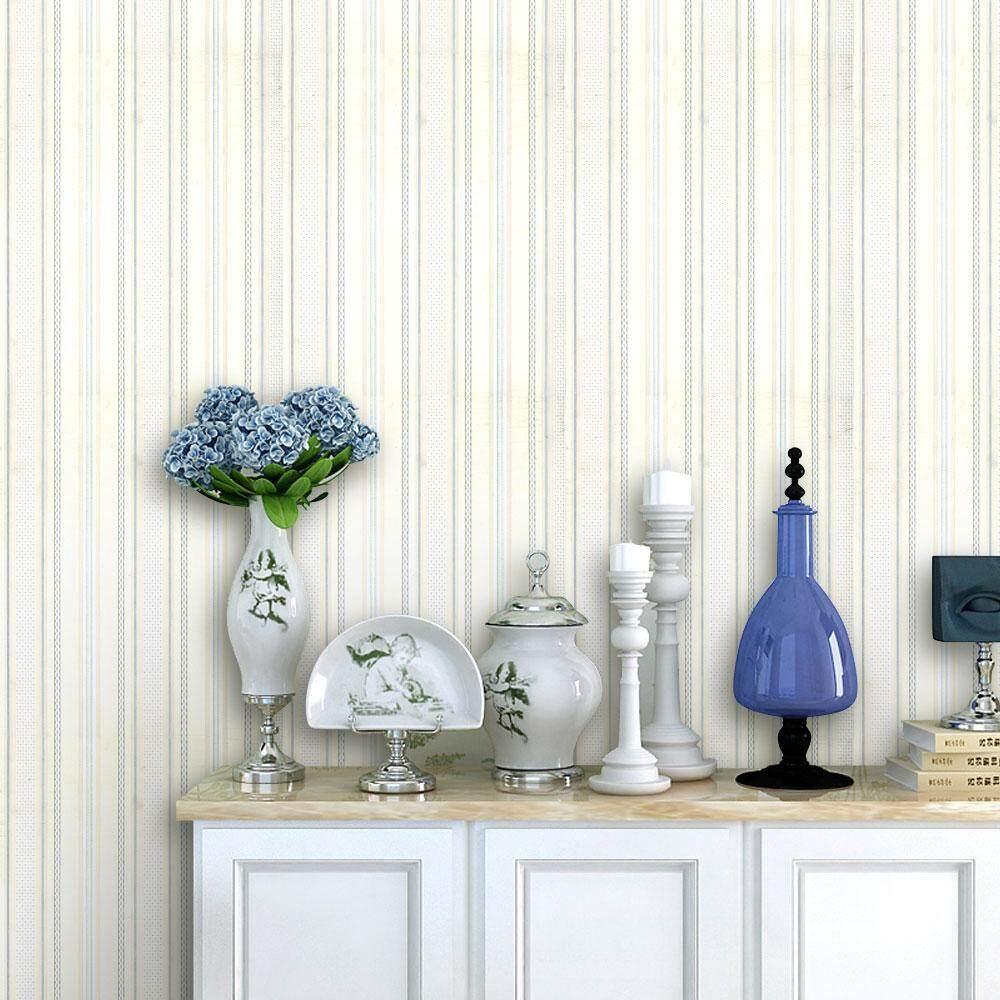 jiaxiang 3D Waterproof Self Adhesive Wallpaper PVC Wall Stickers For Living Room Bathroom - intl