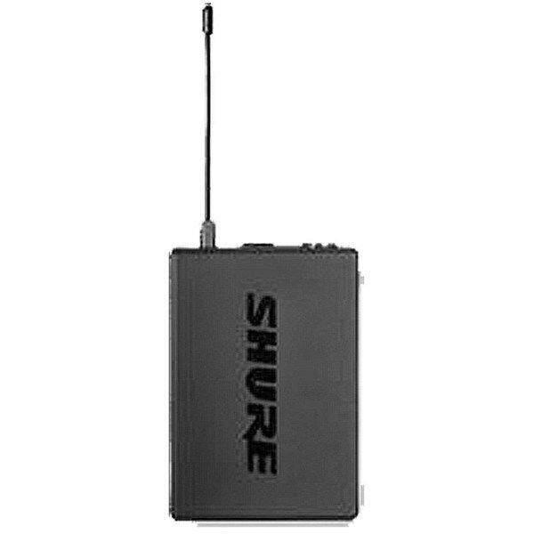 Shure SVX1 Bodypack Transmitter