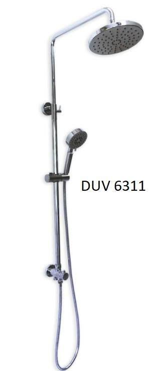 DUVENA DUV 6311 EXPOSED SHOWER SET