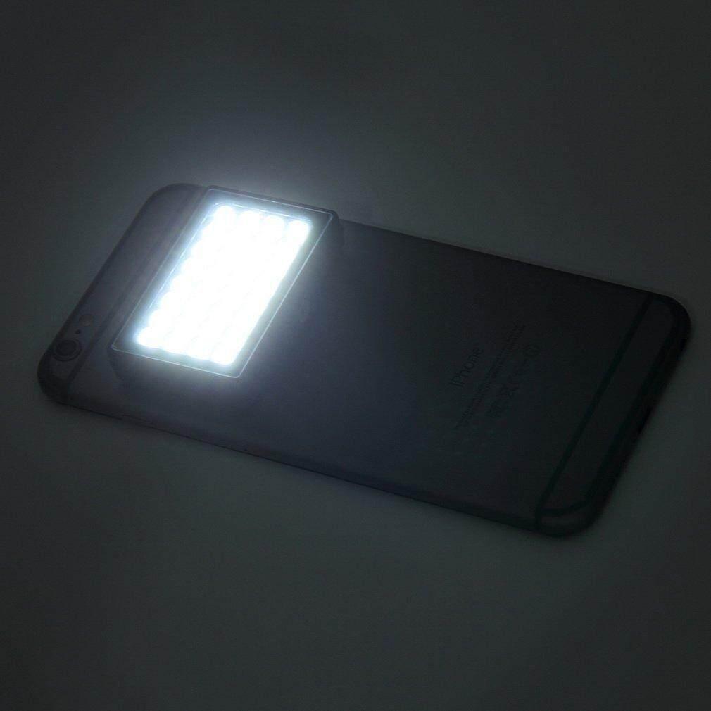 Hình ảnh GETEK Video Light 32 LED Intergrated Fill Light For Mobile Phone Digital Camera