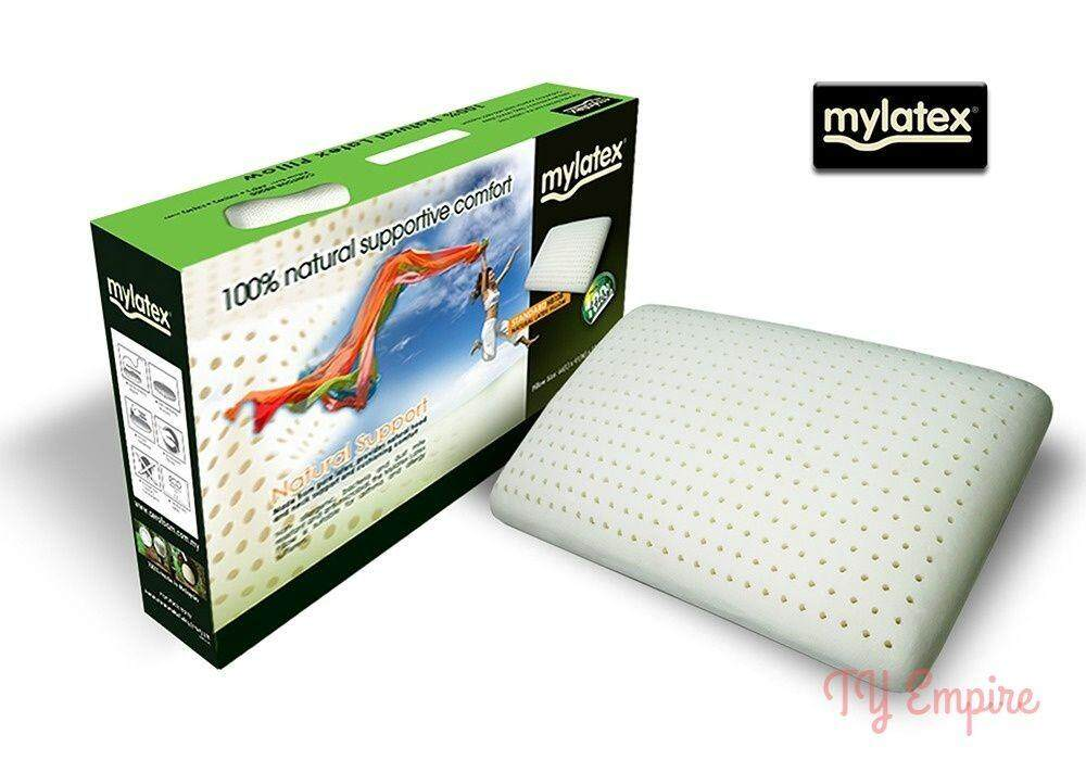 MyLatex Natural Latex Pillow (Standard)