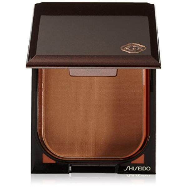Shiseido Oil-Free Face Bronzer for Women, 1/Light Clair, 0.42 Ounce - intl Philippines
