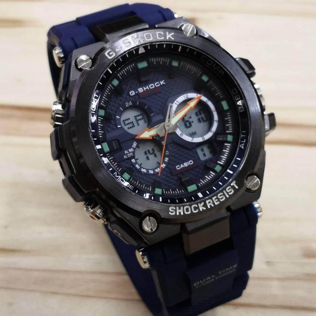 Features Casio G Shock Gw 9400btj 8 Burton Rangeman White Black Gshock Original 9400bj 1jf Mt Sports Watch