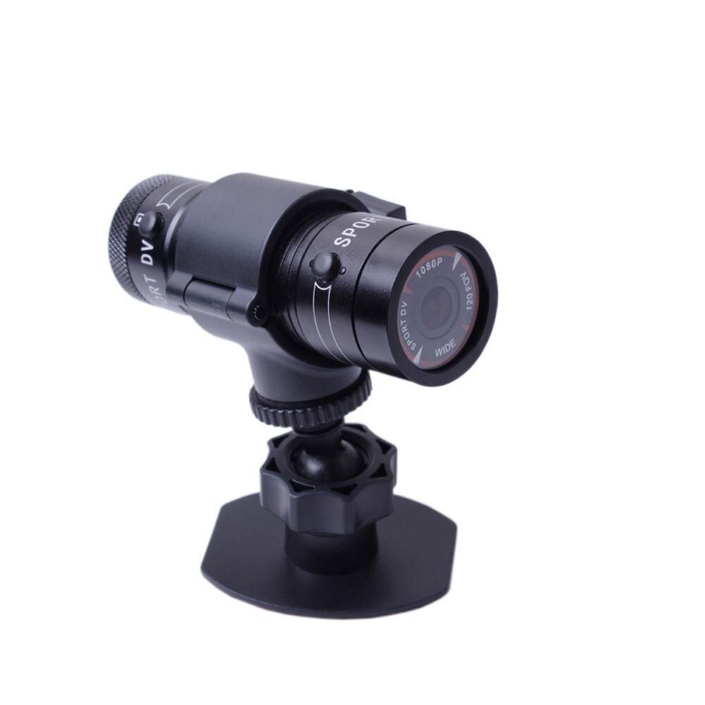 Mini F9 5MP HD 1080 P H.264 Tahan Air Olahraga Kamera DV Camcorder Mobil DVR Outdoor Helm Sepeda-Intl