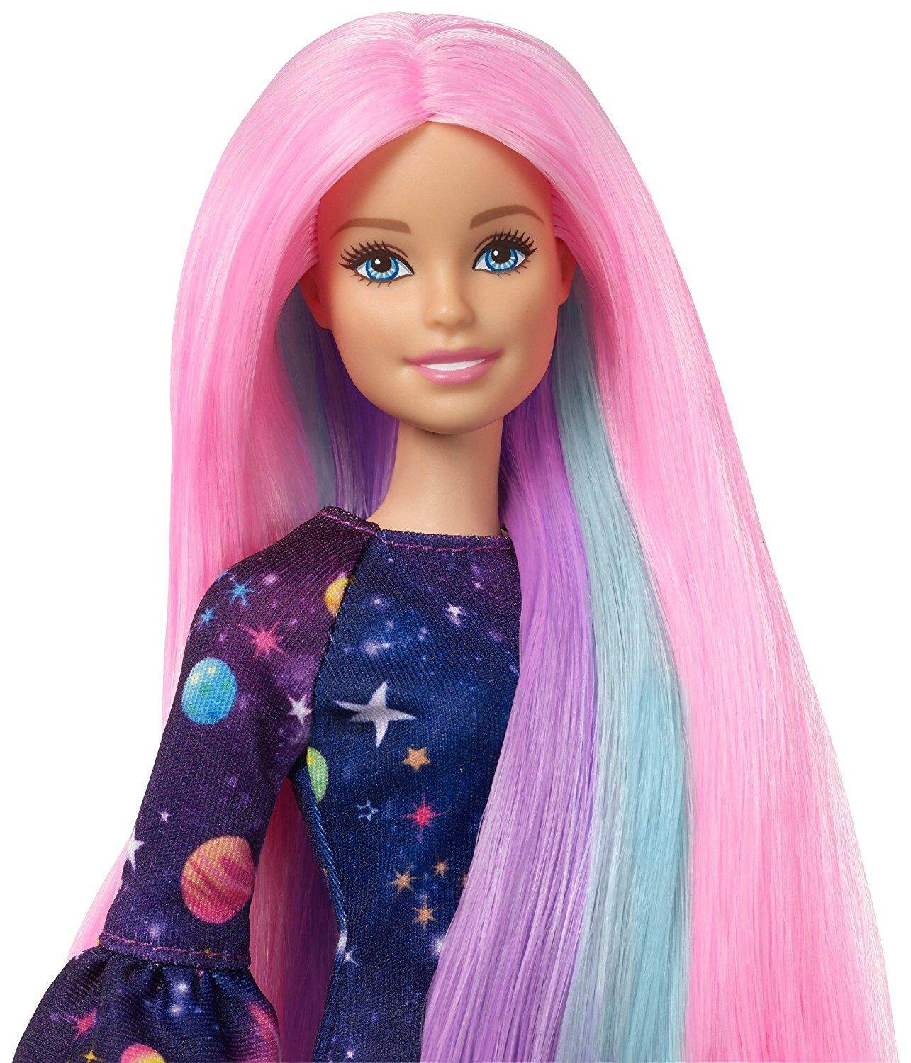 [BARBIE] Colour Surprise Doll (5 yrs+)