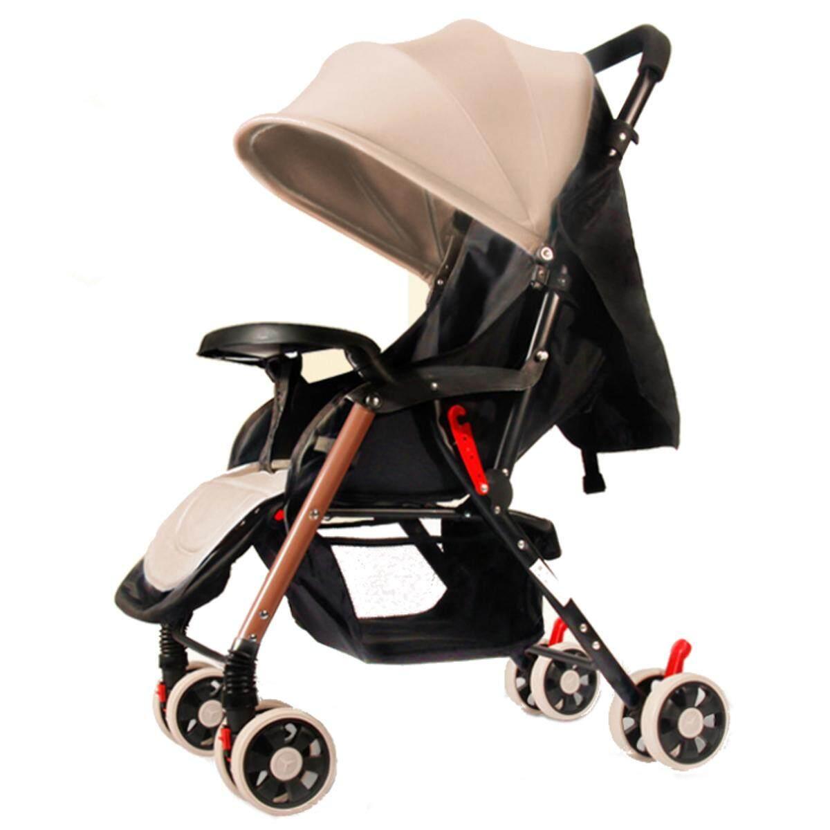 Fly Kids Pram Travel System 3 in 1 Combi Stroller Buggy Baby Child Pushchair
