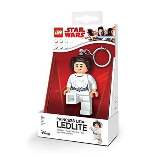 LEGO Star Wars Episode 8: The Last Jedi - Princess Leia LED Key Light
