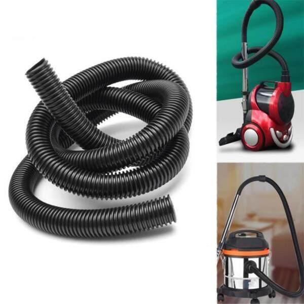 Yika Diameter 32mm 2.5 Meter Hose Flexible Black For Vacuum cleaner Household Cleaner Singapore