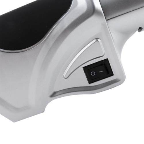 DMD ELECTRIC THREE-STAGE DIAMOND KNIFE SHARPENER (SILVER)