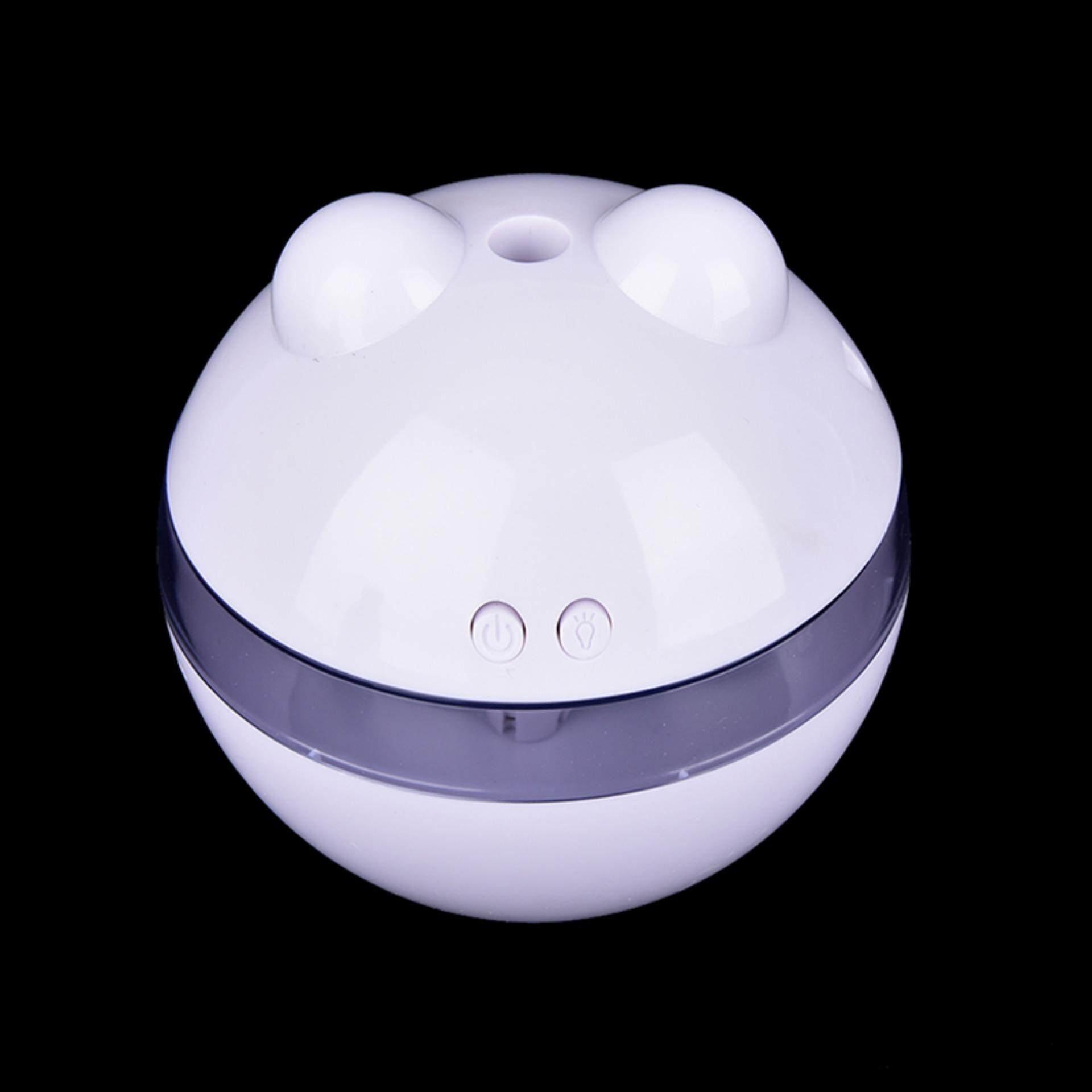 Air Aroma Essential Oil Diffuser Ultrasonic Electric Aromatherapy Humidifier
