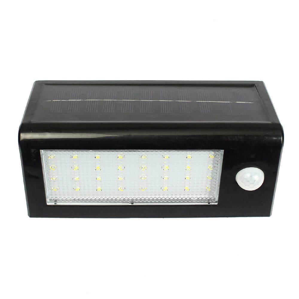 e461c22b6c0 gaodian 400 Lumens Super Bright Solar Lights Waterproof 32 LED Solar  Powered Outdoor Motion Sensor Lighting