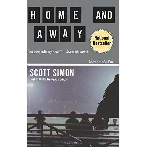 Rumah dan Pergi: Memoir Kipas Angin-Internasional