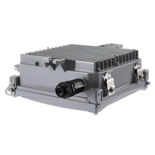 LAFALINK LF - OAP90 1200MBPS 11AC DUAL BAND 2.4GHZ / 5GHZ GIGABIT OUTDOOR WIRELESS AP BASE STATION (GRAY)