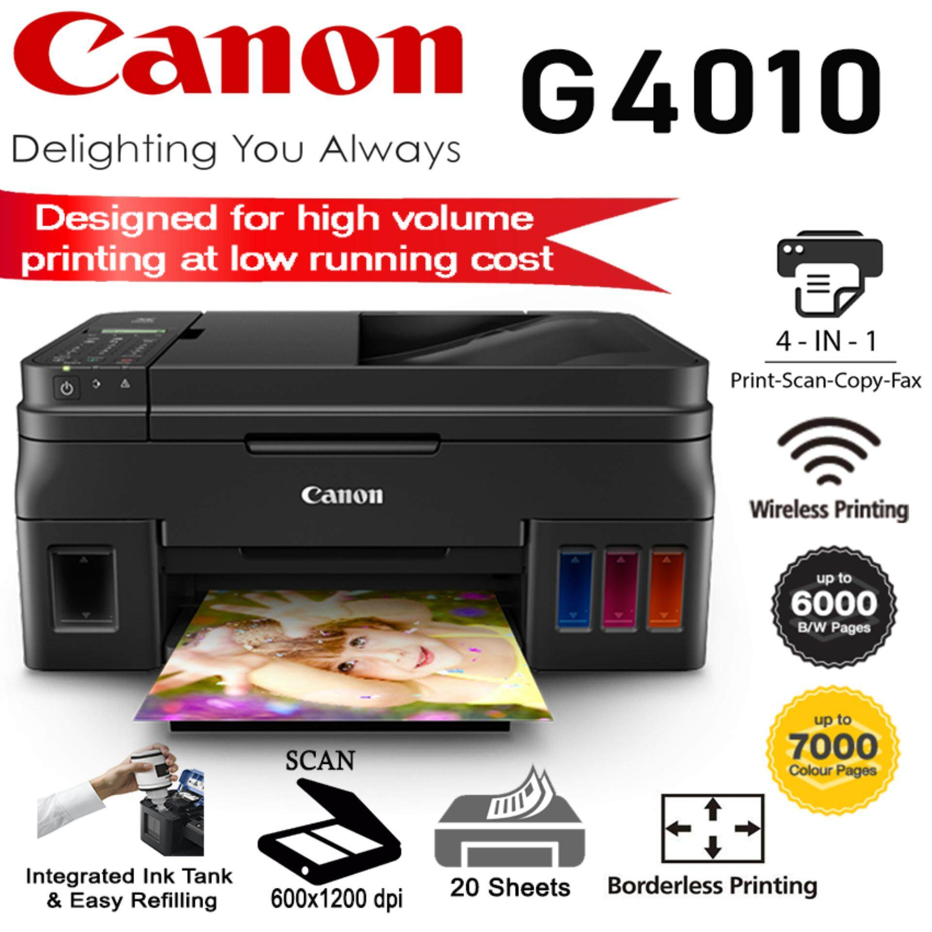 Promo Harga How To Fix G2000 Blinking 7 Times The Ink