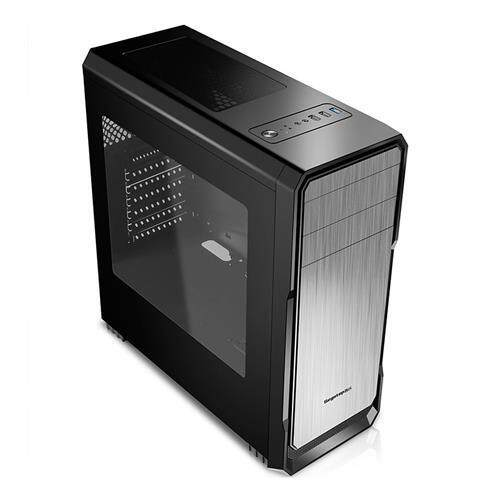 Segotep The Wind ATX Mid Tower Gaming Casing Malaysia