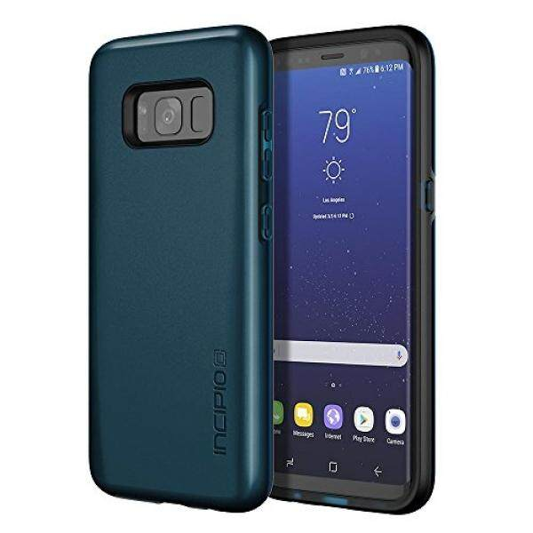 Incipio Haven LUX Case for Samsung Galaxy S8+ - Deep Navy - intl