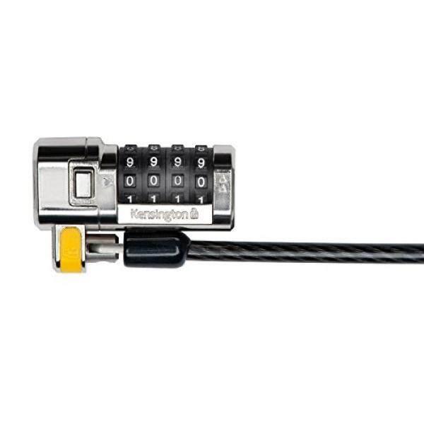 Kensington ClickSafe Master Coded On-Demand Combination Lock (K64679US) Malaysia
