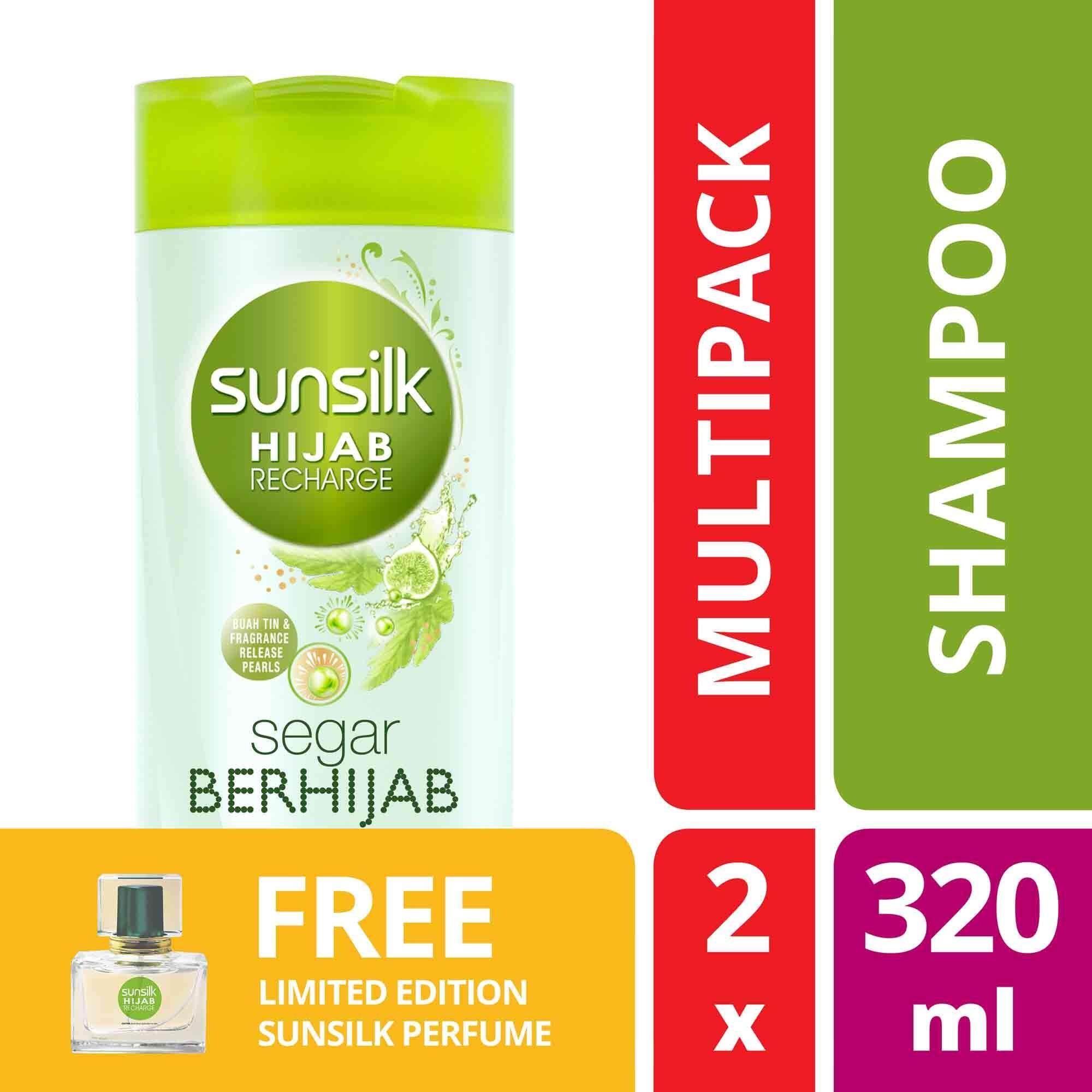 Sell Sunsilk Hijab Shampoo Cheapest Best Quality My Store Sari Ayu Hair Fall 180ml Myr 26