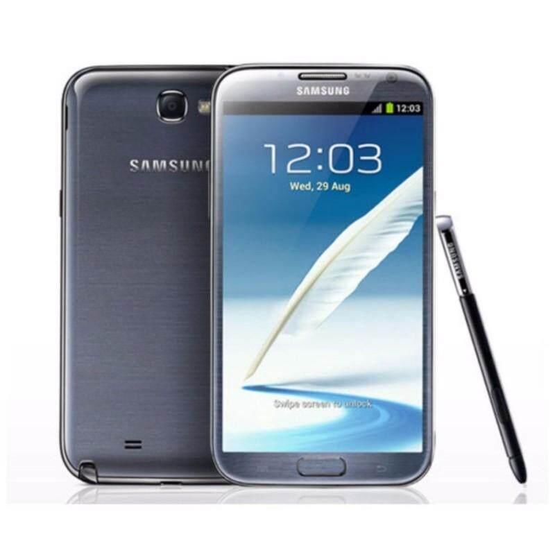 (Refurbished) Samsung Galaxy Note 2 N7100 16GB