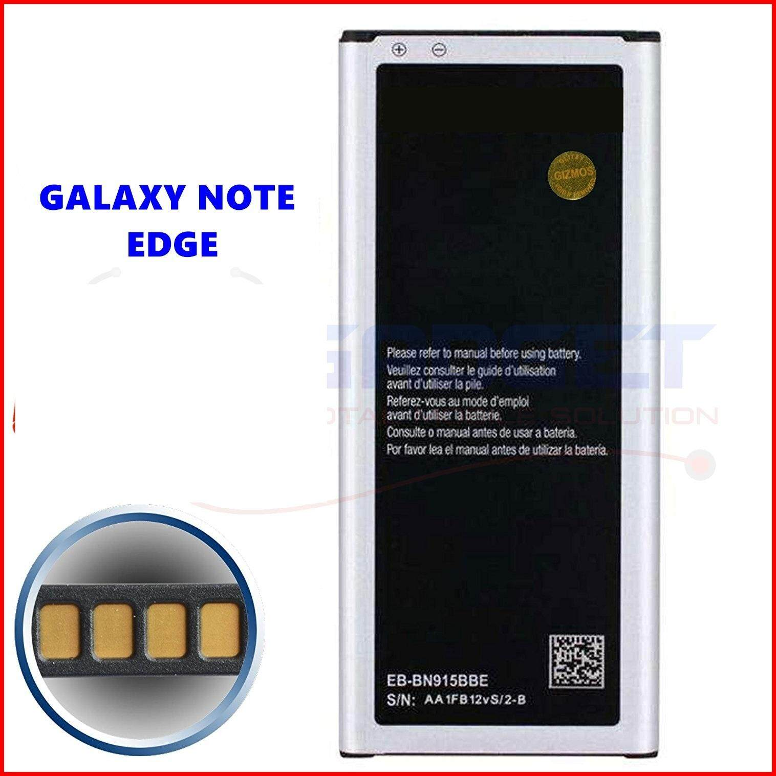 2017 Manufactured 3000mAh Battery with NFC for Samsung Galaxy NOTE EDGE N915
