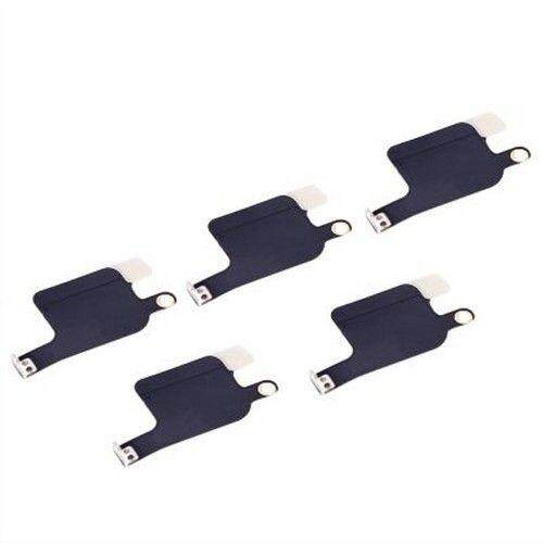 5Pcs Loud Speaker Buzzer Cellular GSM CDMA Antenna Flex Cable Repalcements for iPhone 5 - intl