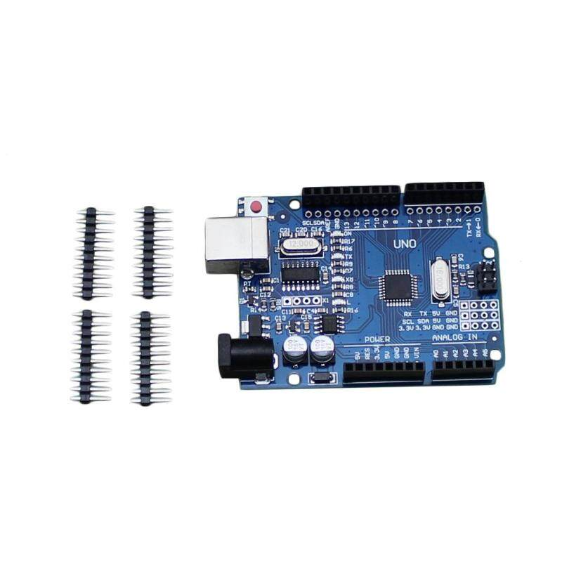 Bảng giá GoSport Base Plate for Arduino Uno R3 Case Enclosure No Cable Vehicle Accessories Phong Vũ
