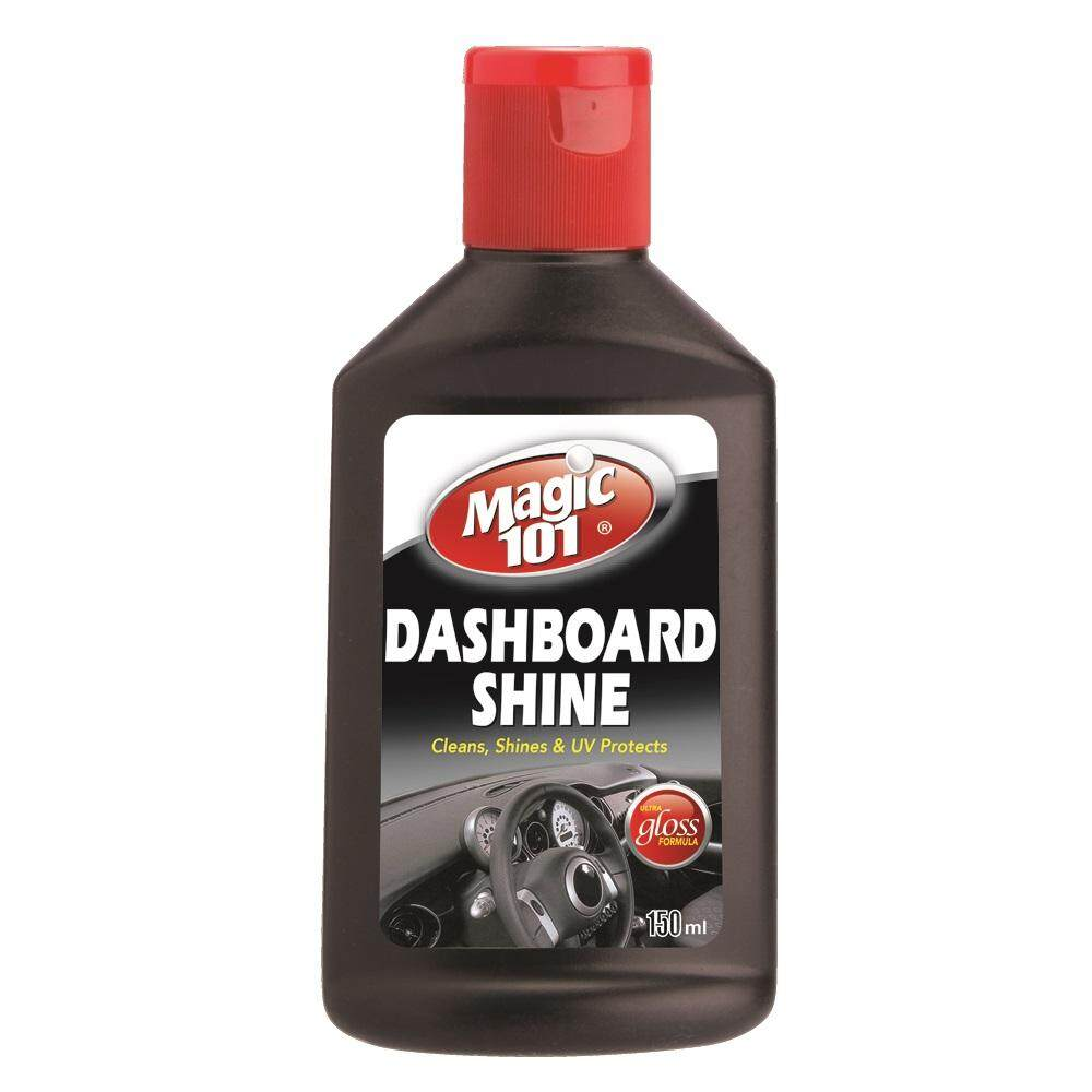 Magic101 Dashboard Shine 150ml (Special offer, limited time & while stock lasts)