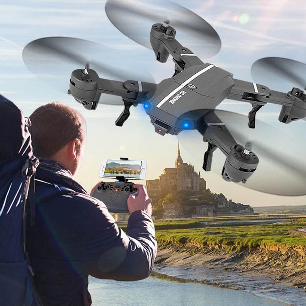 8807 Set Lipat Tinggi Quadcopter Pesawat RC Model Pesawat Mainan dengan Kamera HD Mainan RC-Tak Ada Kamera (Tinggi Edition)