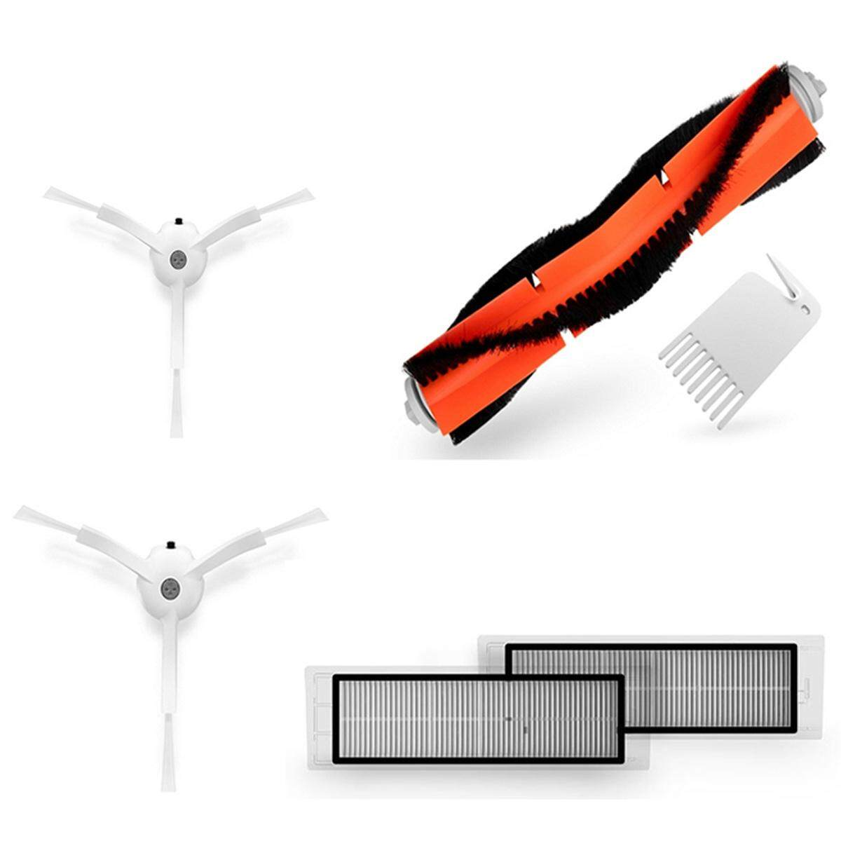 Sale Original Xiaomi Robot Vacuum Cleaner Part Pack Accessories Kit Intl Xiaomi Cheap