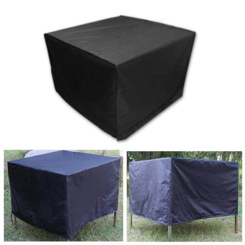48 Cube Furniture Cover Outdoor Garden Yard Table Waterproof Dust Rain Protect