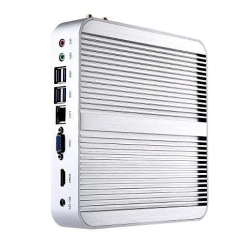 HYSTOU FMP03 FANLESS MINI PC CORE-I5-4200U INTEL HM86 EXPRESS WITH HDMI VGA