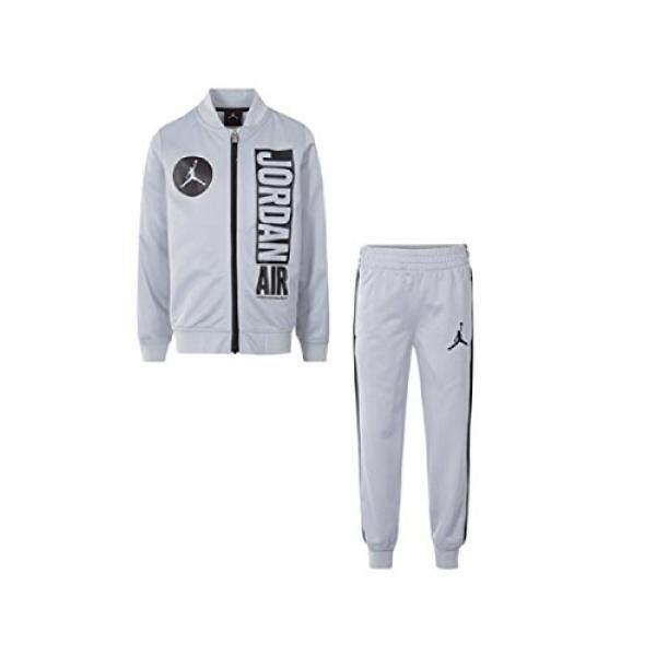 NIKE NIKE Udara Jordan 2-Pc. Jaket & Celana Pelari Set,-Internasional