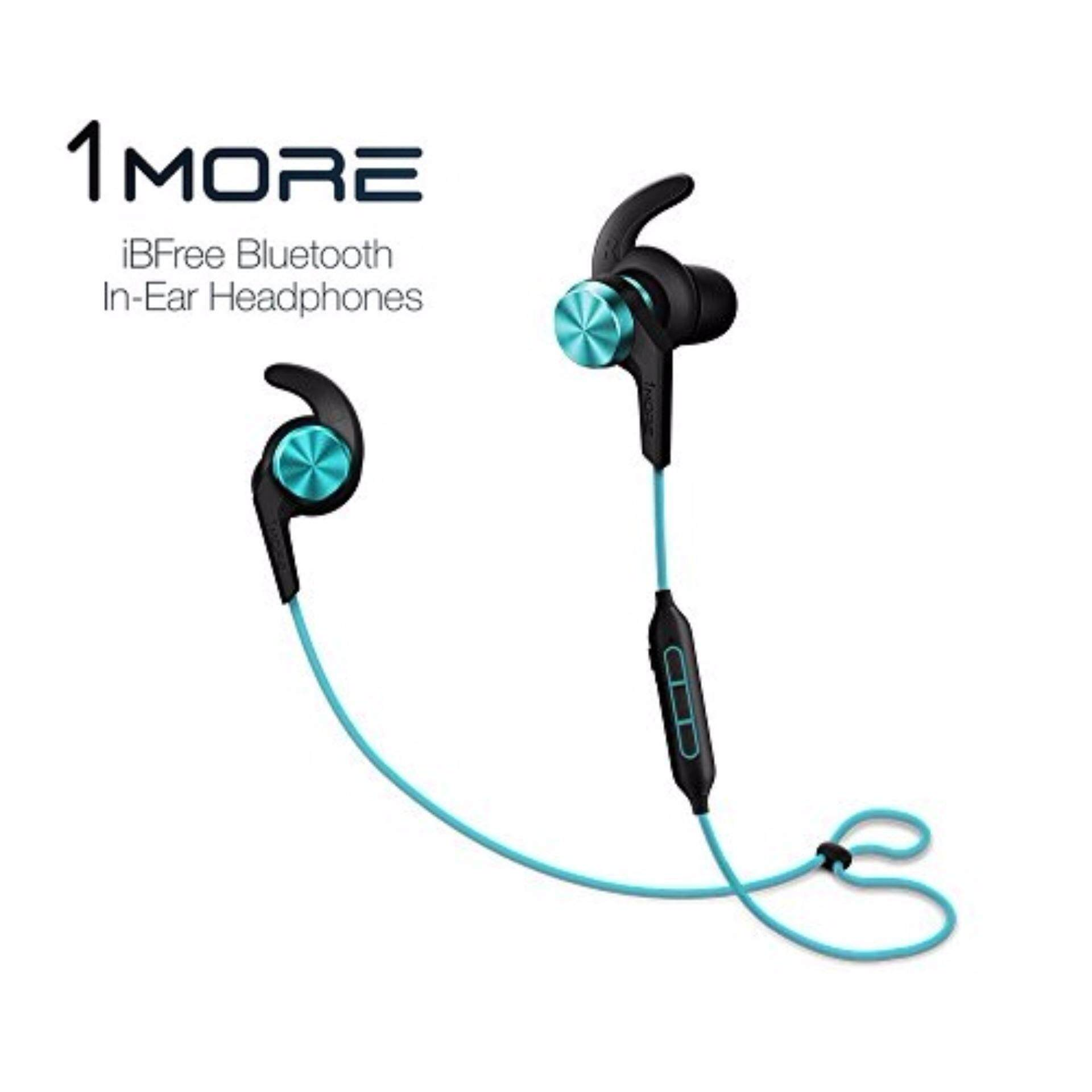 1more Buy At Best Price In Malaysia Earphone Ear Piston Fit Original Xiaomi Ibfree Bluetooth Sport Headphones Imported