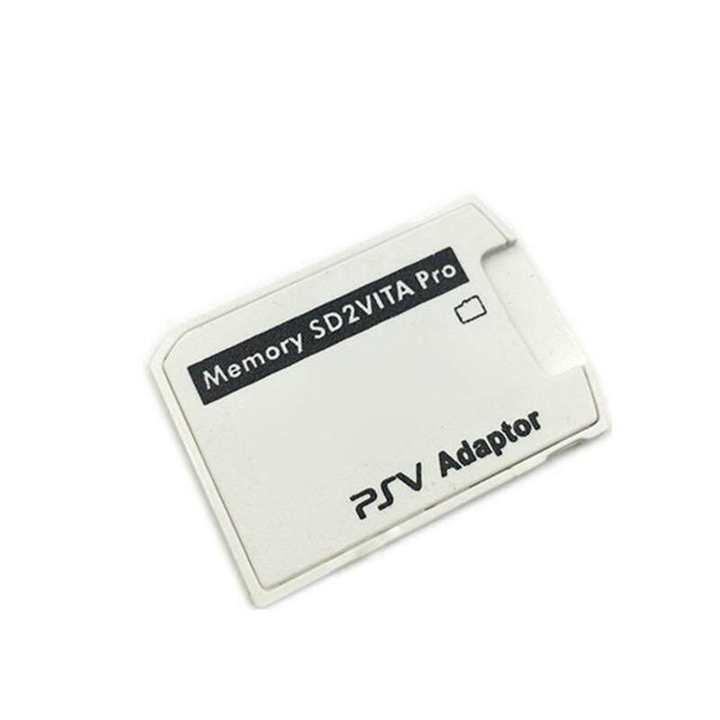 V5.0 SD2VITA Psvsd Pro Adaptor untuk PS Vita Henkaku 3.60 Micro SD Kartu Memori (Kartu SD Tidak Termasuk) -Intl