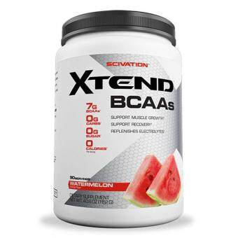Scivation Xtend BCAAs, Watermelon, 90 Servings