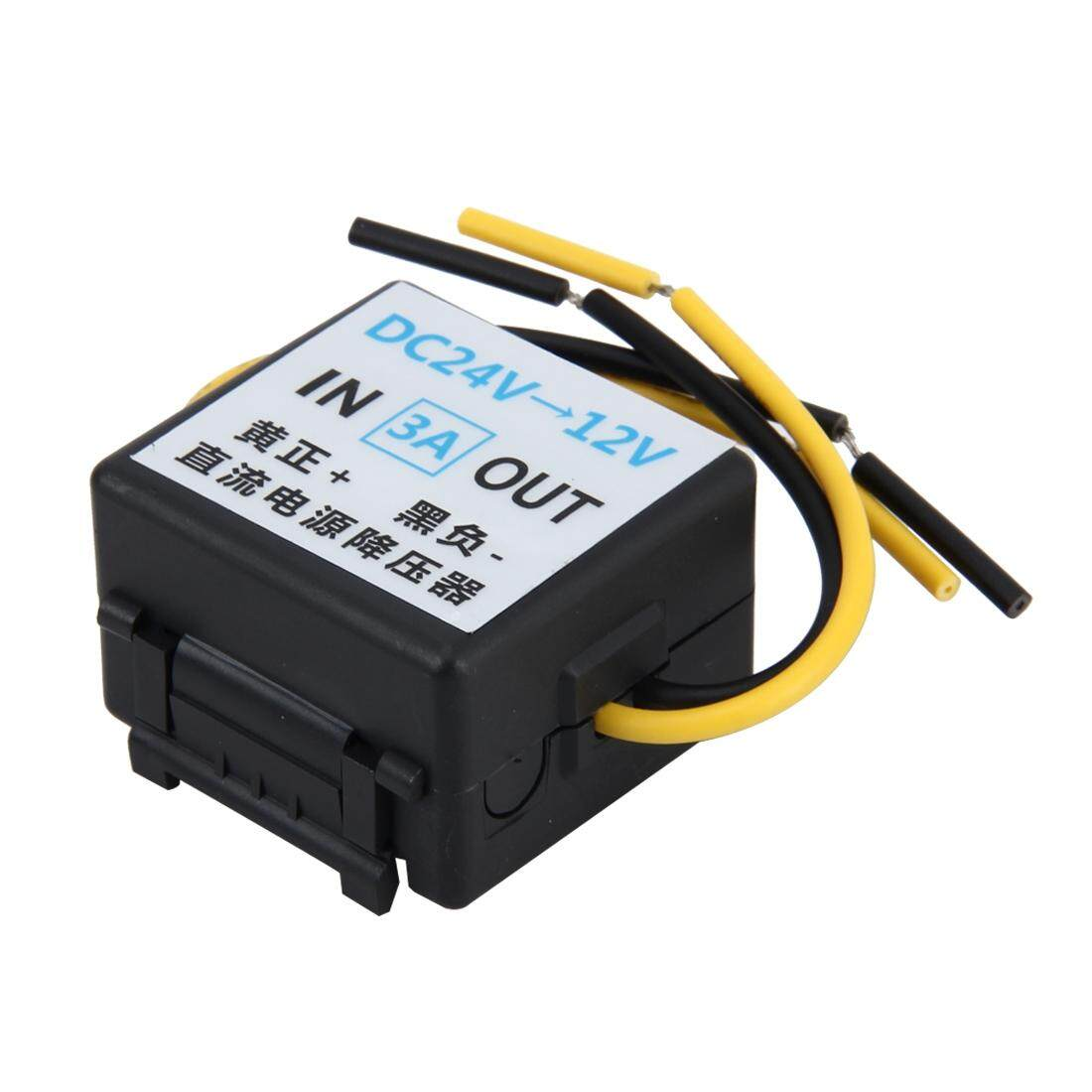 Power Steering System For Sale Automotive Online 2003 Honda Civic Electrical Dc 24v To 12v Car Step Down Transformer Rated Output Current 3a