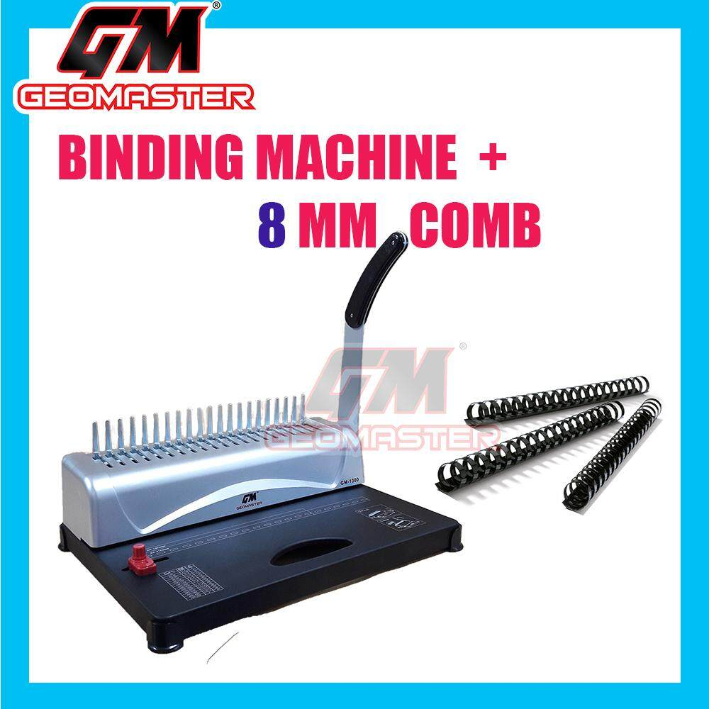 Sell comb binding machine cheapest best quality | My Store