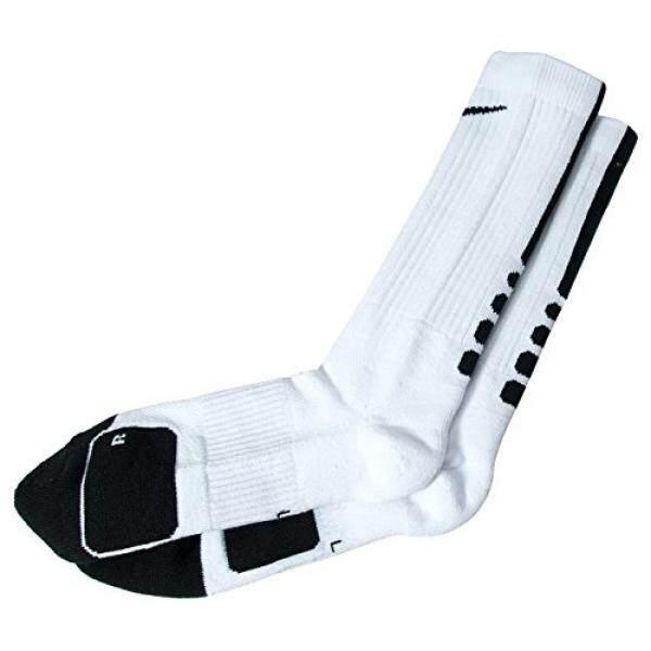 da02a8f06398bd NIKE Dry Elite Unisex 1.5 Crew Basketball Socks