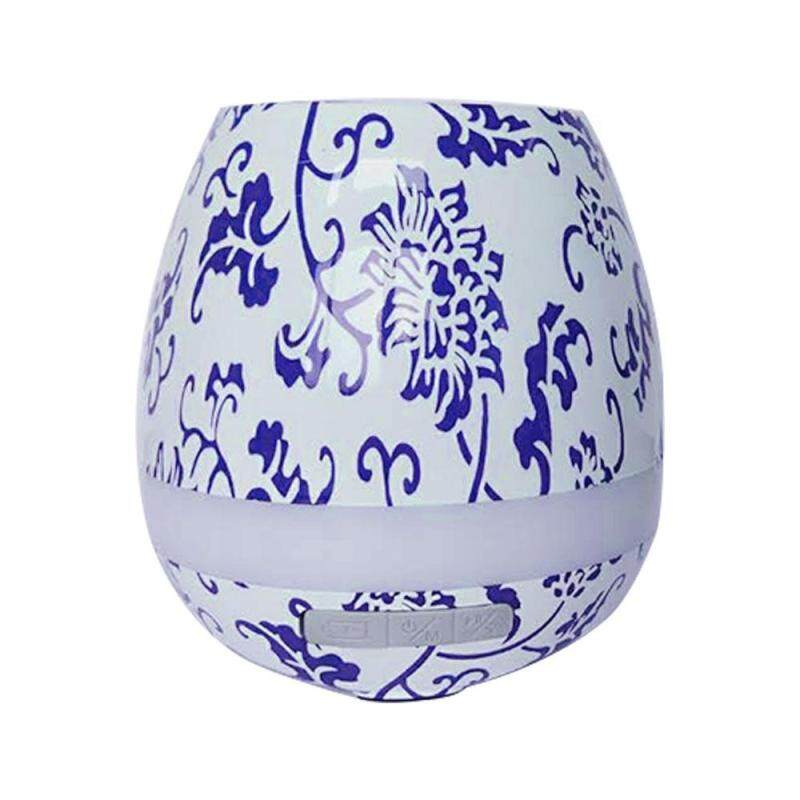 niceEshop Creative Flowerpot Design Wireless Bluetooth Speaker Best Gifts For Family And Friends - intl Singapore