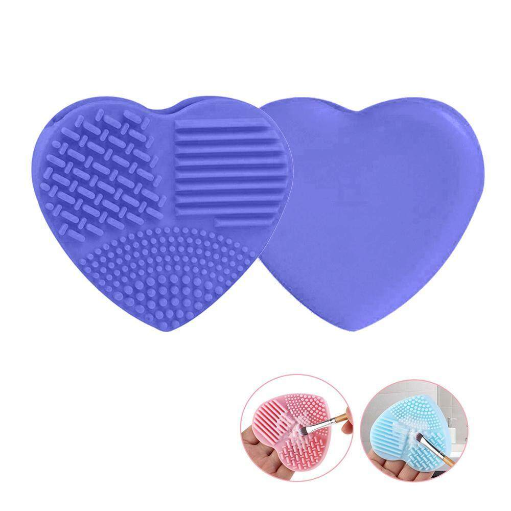 robxug Silicone Fashion Egg Cleaning Glove Makeup Washing Brush Scrubber Tool Cleaners - intl Philippines