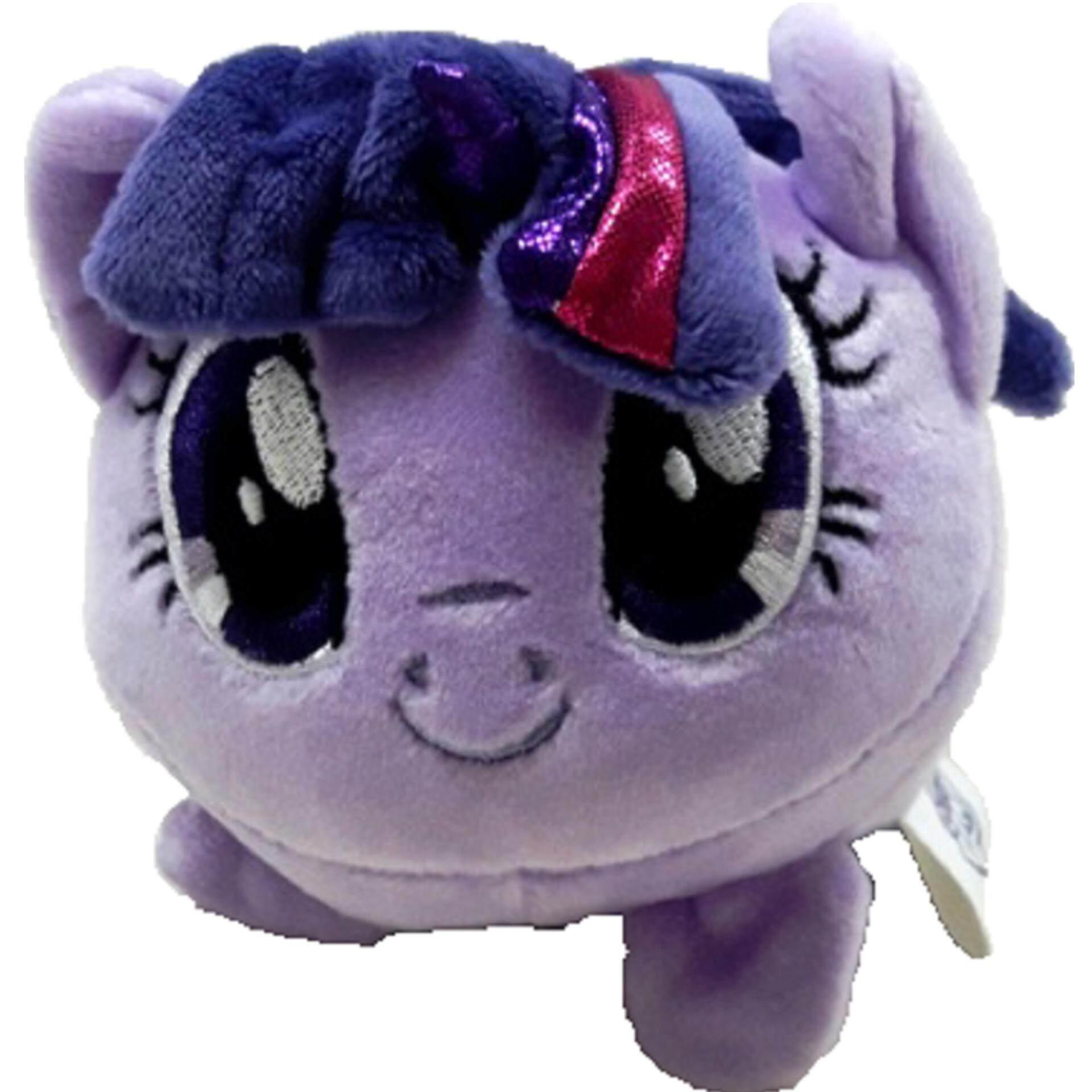 My Little Pony Cutie Plush Toy - Twilight Sparkle toys for girls