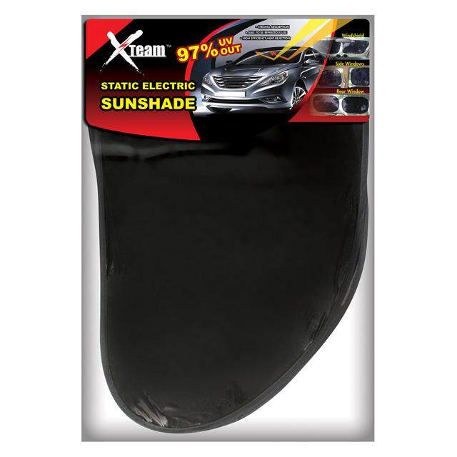 Xteam Car Accessories Static Electric Sunshade (Side)