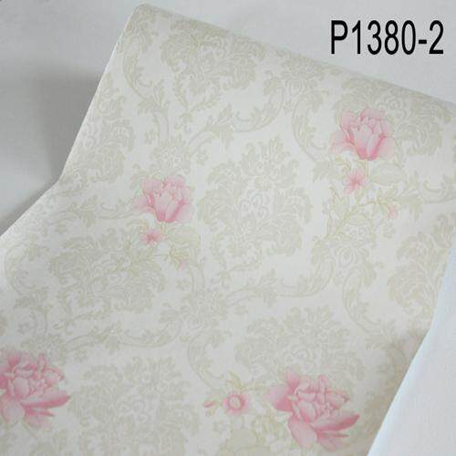PVC SELF ADHESIVE WALLPAPER P1380-2