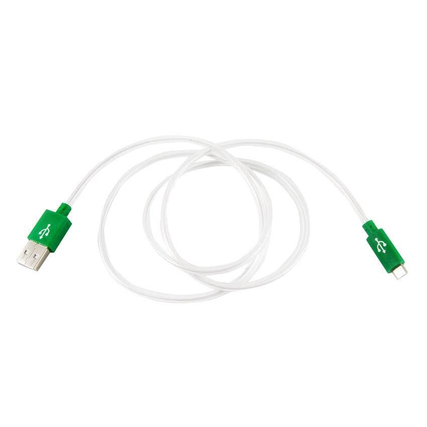 V8 USB Kabel Data (Hijau): Jual Beli Online Kabel Converter dengan Harga Murah-Intl
