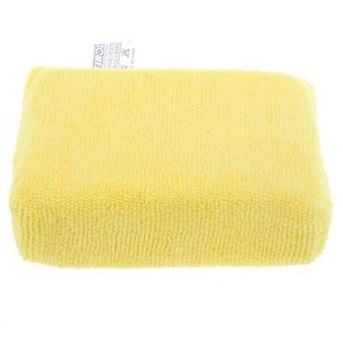 T22450 AUTO CAR RECTANGLE MICROFIBER WASHING SPONGE SOFT CLEANING BLOCK