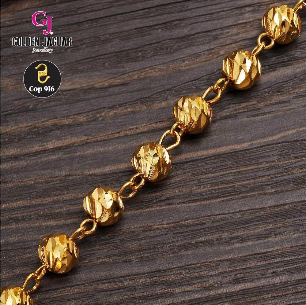 3 Buah P1009 Piring Melamin Bulan 9 Inc Putih Golden Dragon Daftar Oval Melamine 10 Inci Merah P0310 M Emas Korea Jaguar Fashion 5m Sabit Bracelet 5